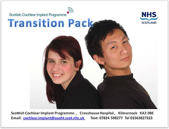 Transition Pack
